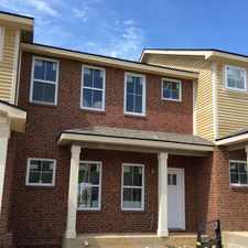 Rental info for 4120 George Buchanan Dr in the Smyrna area