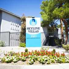 Rental info for Skyline Villas in the Paradise area