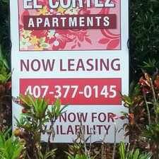 Rental info for Banyan in the Winter Park area