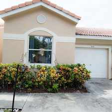 Rental info for For Rent By Owner In Delray Beach in the High Point of Delray area
