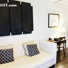 Rental info for $4500 1 bedroom Apartment in Metro Los Angeles Downtown in the Los Angeles area