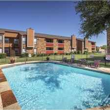 Rental info for Select in the Duncanville area