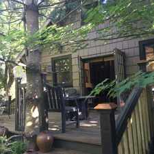 Rental info for $4100 2 bedroom House in Portland Southeast in the Milwaukie area