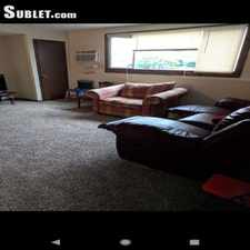 Rental info for $525 2 bedroom Apartment in Whiteside County Sterling