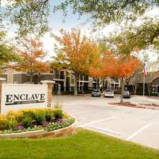 Rental info for The Enclave At Stonebrook
