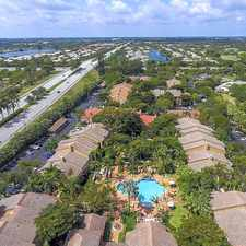 Rental info for Quiet Waters Apartment Homes