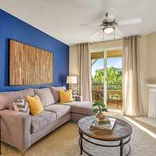 Rental info for Montessa at Whitney Ranch in the Rocklin area