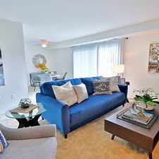 Rental info for Towson Crossing Apartment Homes