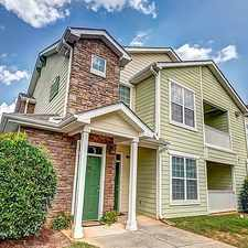 Rental info for Somerset at Trussville in the Trussville area