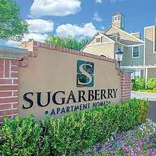 Rental info for Sugarberry