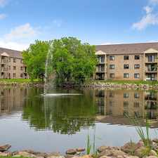 Rental info for Springbrook Apartments