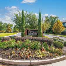 Rental info for Ultris-Island Park Apartments