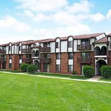 Rental info for Brookside Apartments in the Battle Creek area