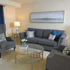 Rental info for Cromwell Valley Apartments