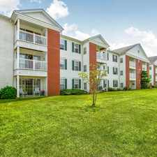 Rental info for Arbor Glen Senior Apartments