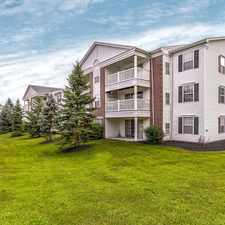 Rental info for Parkwood Village Apartments in the Brunswick area