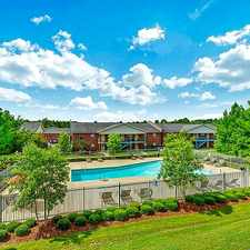 Rental info for Regal Pointe at Cypress Creek