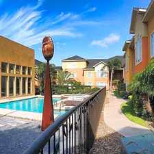 Rental info for Stonewood Apartments in the Pharr area