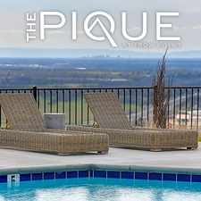 Rental info for Pique at Iron Point in the Folsom area