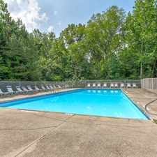 Rental info for Walnut Hill Apartments in the North Royalton area