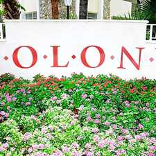 Rental info for Colony at Dadeland in the Pinecrest area