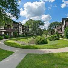 Rental info for Westmont Village Apartments
