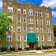 Rental info for Silson Apartments