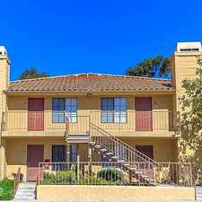Rental info for Shadowridge Park in the Carlsbad area