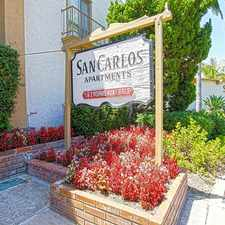 Rental info for San Carlos in the West Anaheim area