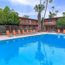Rental info for Country Club Apartments in the Sam Hughes area