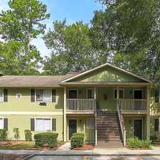 Rental info for Hickory Plantation Apartments