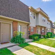 Rental info for Twin Lakes in the Carmel area