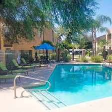 Rental info for Sand Pebble Apartments