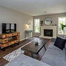 Rental info for Winwood Apartments in the Johnston area