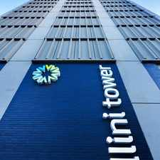 Rental info for Illini Tower