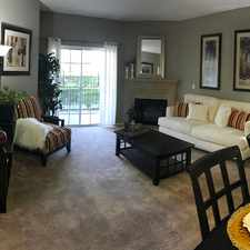 Rental info for Hilltop at Winchester Creek