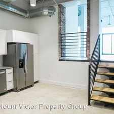 Rental info for 1010 State Street