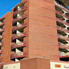 Rental info for Park Place Tower