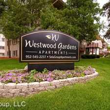 Rental info for 2509 Nevada Ave #15 in the St. Louis Park area