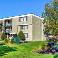 Rental info for Windjammer Cove Apartments in the East Braintree area