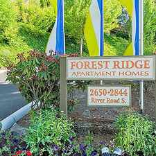 Rental info for Forest Ridge Apartment Homes in the South Salem area