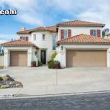 Rental info for Four Bedroom In Temecula
