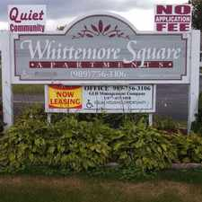 Rental info for Whittemore Square
