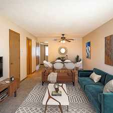 Rental info for Crystal Ridge Apartments in the North Side area