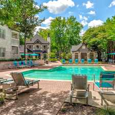 Rental info for The Carlyle at Perimeter in the Dunwoody area