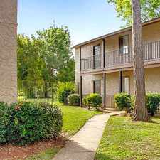 Rental info for Chateau Royale in the Alexandria area