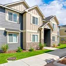 Rental info for Ridgecrest Commons