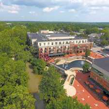 Rental info for Residences Of Creekside in the Gahanna area