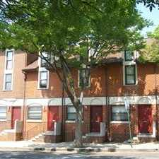 Rental info for We have 2, 3 and 4 bedroom apartments/townhouses with a full-time maintenance staff on location. All our apartments are cable accessible, with spacious floorplans, central A/C, wall-to-wall carpeting, washer and dryer hook up and more..... in the Seton Hill area