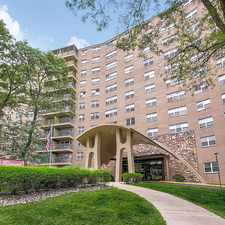 Rental info for Park Royal Apartments